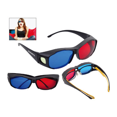 Personalized - 3D Glasses