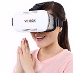 Personalized - Virtual Reality Headset