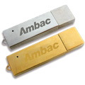 Personalized - Touch of Class - USB