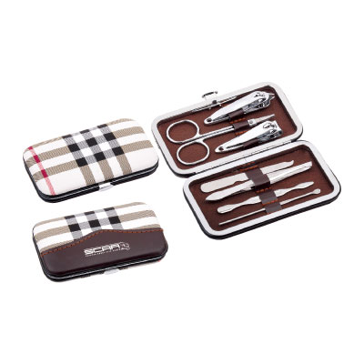 Personalized - Stylish Manicure Set I