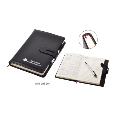 Personalized - CEO Notebook