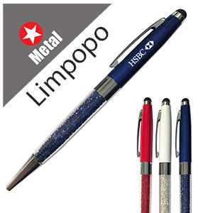 Personalized - Limpopo Stylus Pen