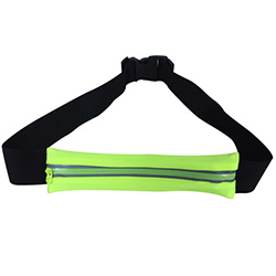 Sporty Waist Belt Bag