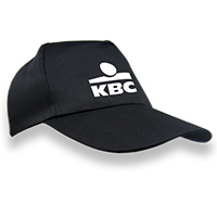 Personalized - Baseball Caps - black
