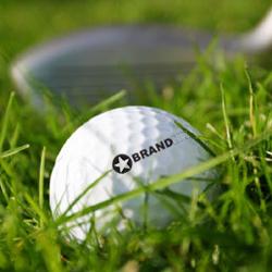 Standard Tour Golf balls