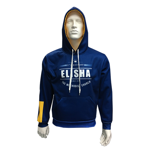 Personalized - Hoodie