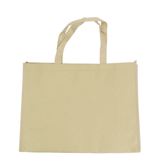 Personalized - Paper Tote Bag