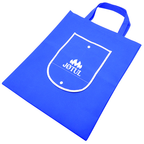 Personalized - Folding Non Woven Tote Bag