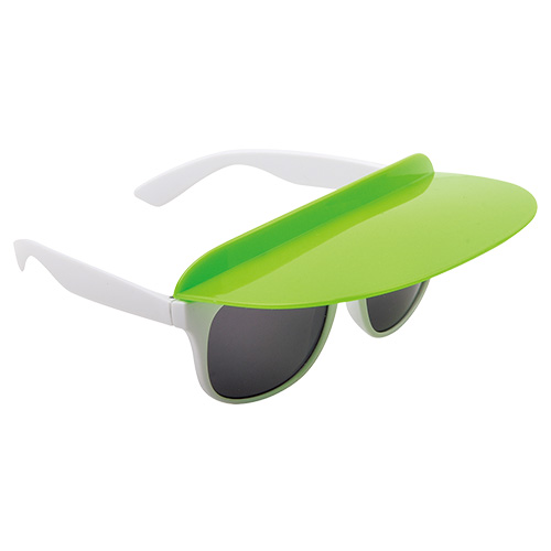 Personalized - Visor Sunglasses