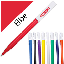 Personalized - Elbe Ballpoint Pen