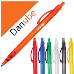 Personalized - Danube Ballpoint Pen