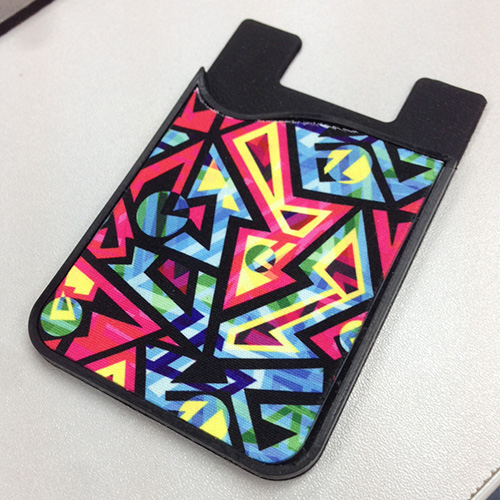 Personalized - Mobile Phone Pouch