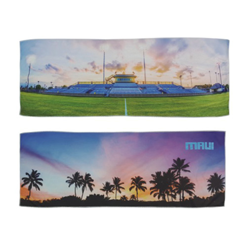 Cooler Towel - Sublimation