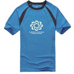 Personalized - SportsDry T shirts