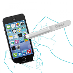 Stylus Pen with Docking Station