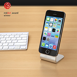 Personalized - Executive Phone Stand