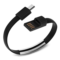 Wristband Data Cable