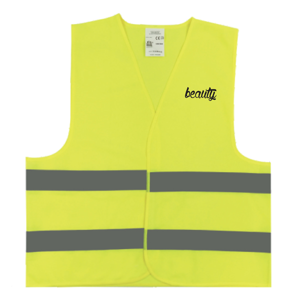 Workwear Essentials Safety Vest