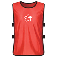 Personalized - Professional Sports Bib