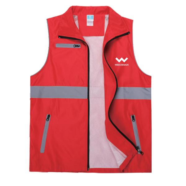 SteelCity Reflective Vest