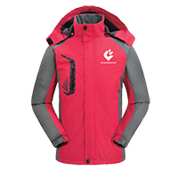 Kinabalu Jacket with Fleece
