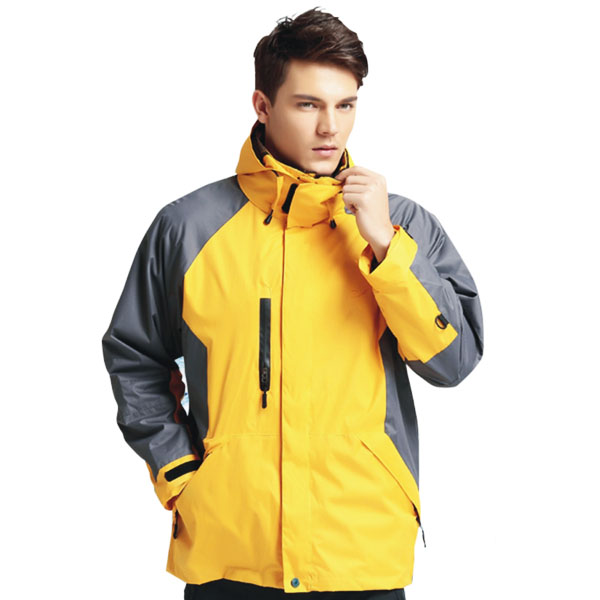 Adventure 2-in-1 Soft Shell Jacket