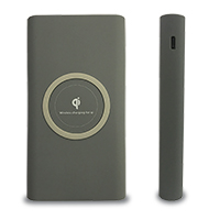 Personalized - Zhora Wireless Powerbank