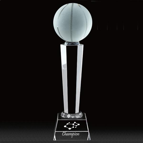 Globe / Sports Ball Trophy
