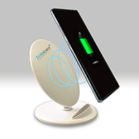 IKON Wireless Charging Phone Stand