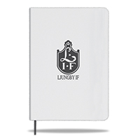 Personalized - Embassy PU Executive Notebook