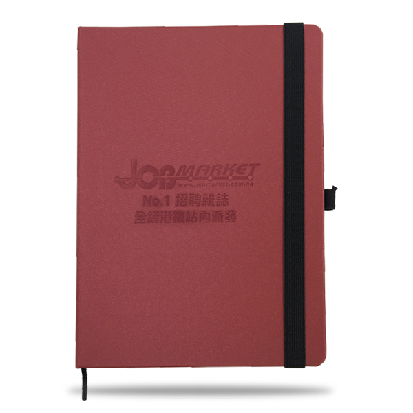 HUBworks Naturals Notebooks