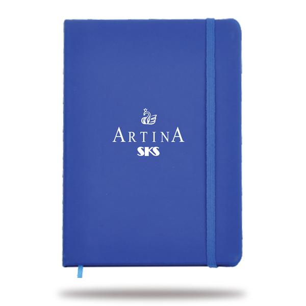 Senator A6 Notebook