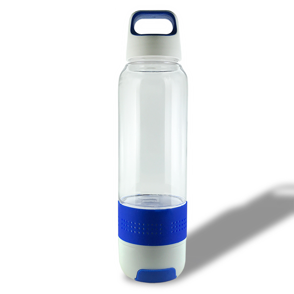 IceCool Sport Bottle with Cooling Towel