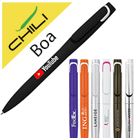 Bloa Twist Metal Ballpen