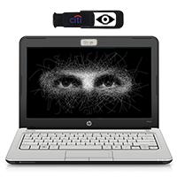 Webcam Security Cover