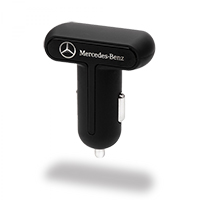 Personalized - Bis Dual USB Car Charger