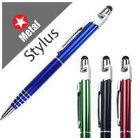 Stylus Pen with Mobile Stand