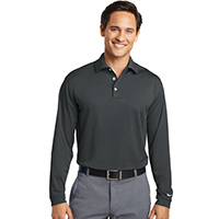 Nike Tall Long Sleeve Dri-FIT Stretch Tech Polo
