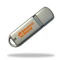 Personalized - USB Trend