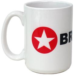 Centurion 14oz Coffee Mug