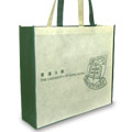 Personalized - Suffolk Non Woven Shopper
