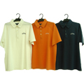 Personalized - Callaway two tone polo shirt