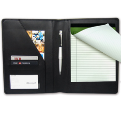 Personalized - A5 Portfolio without Zipper