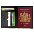 Personalized - Passport Holder