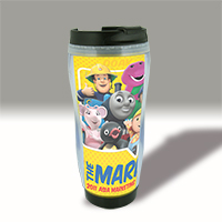 Personalized - Insulated mug