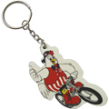 Personalized - Full Colour UDesign Keychain