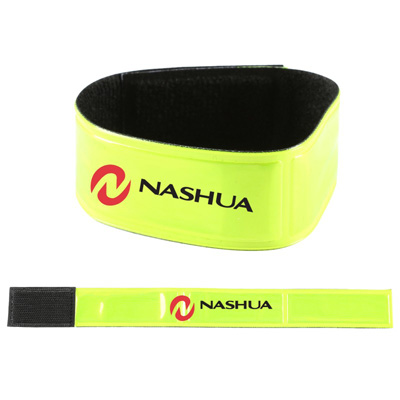 Personalized - Reflective wrist band