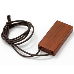 Personalized - Wooden USB
