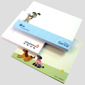 Personalized - Sticky Memo Notes