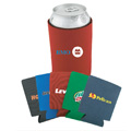 Personalized - Folding Can Cooler